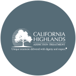 California Highlands Addiction Treatment Logo