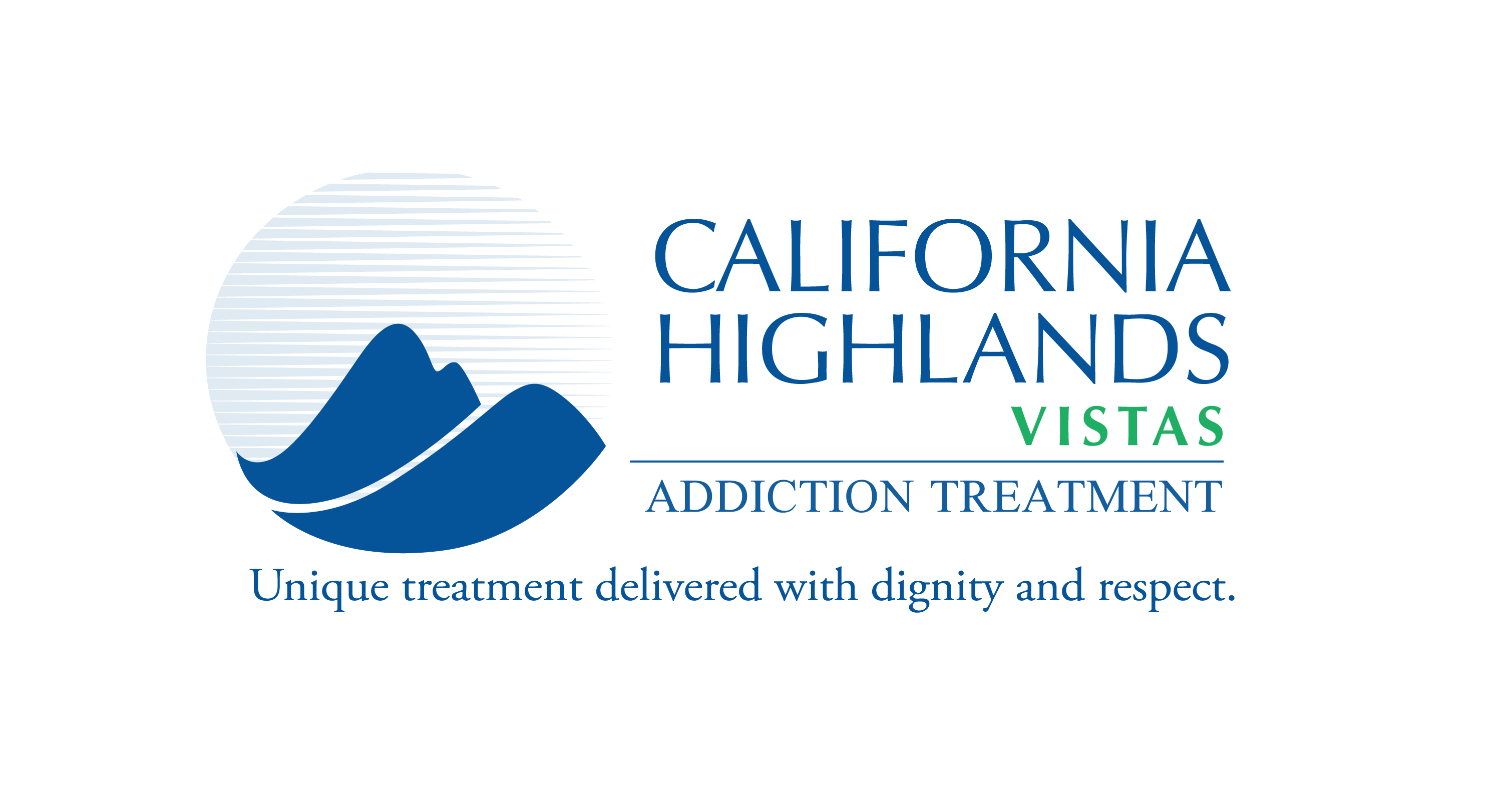 California Highlands Vistas logo