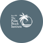 The Palm Beach Institute Logo