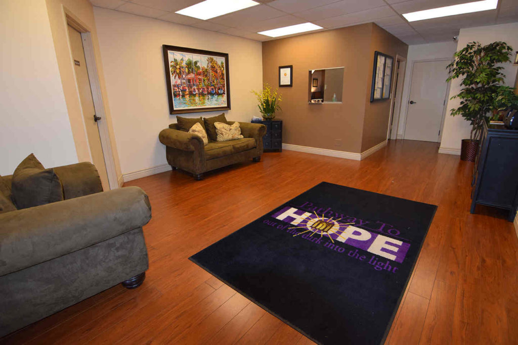 Photo of Pathway to Hope
