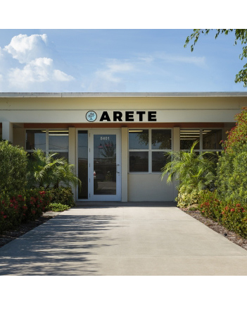 Photo of Arete Recovery