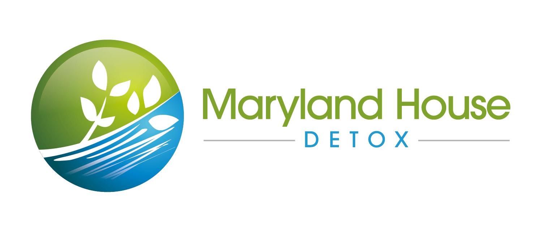 Logo for Maryland House Detox Center