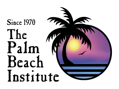 Logo for The Palm Beach Institute