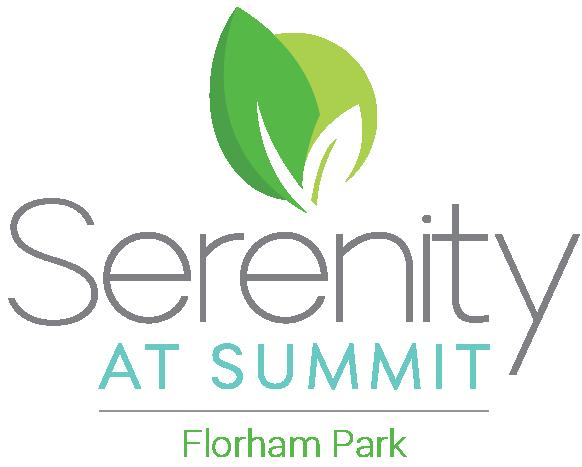 Serenity at Summit Florham Park, NJ logo