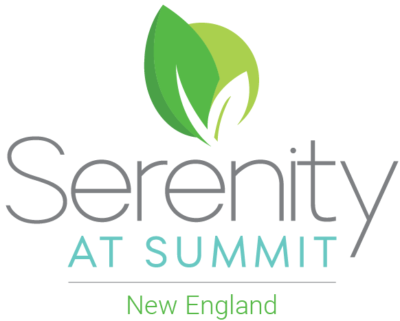 Serenity at Summit New England Haverhill, Mass logo