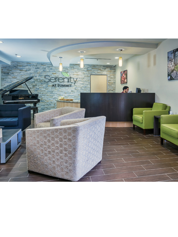 Photo of Serenity at Summit Detox and Residential | Union, NJ