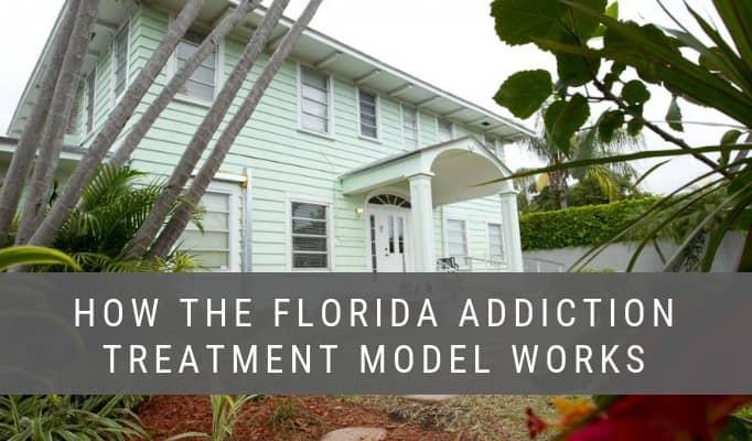 Florida Treatment Model