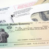 People Using Stimulus Checks for Substance Abuse