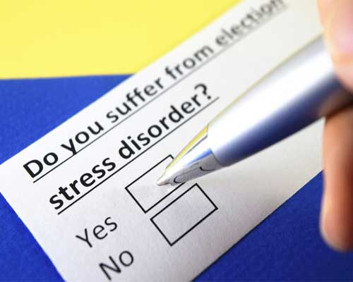 election-stress-disorde-questionaire