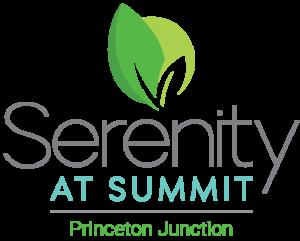 serenity at summit logo