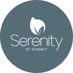 Serenity at Summit Detox and Residential | Union, NJ Logo