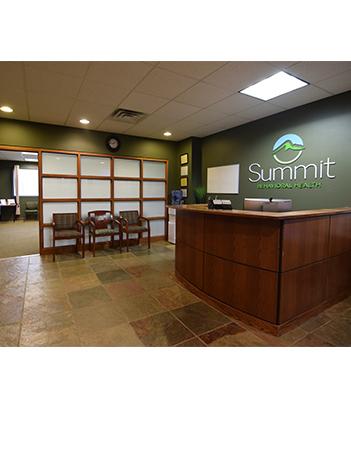 Photo of Summit Behavioral Health | Princeton Junction