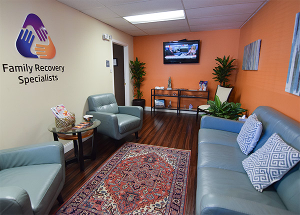 Photo of Family Recovery Specialists