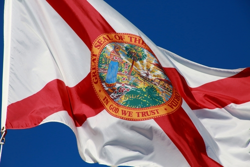 The Florida Flag