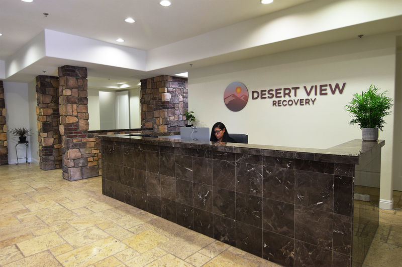 Photo of Desert View Recovery